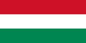 drapel ungaria